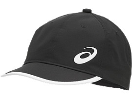 PERFORMANCE CAP, PERFORMANCE BLACK/BRILLIANT WHITE