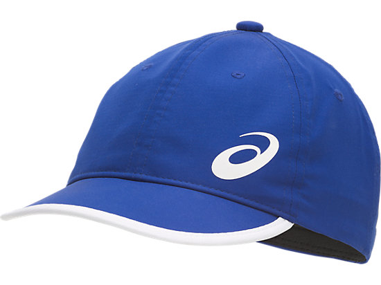 PERFORMANCE CAP, ILLUSION BLUE