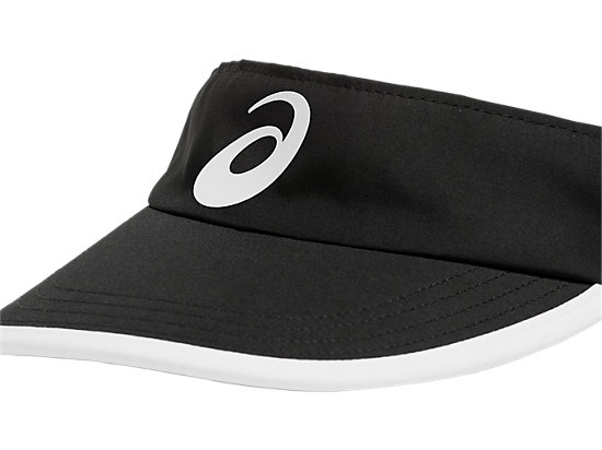 PERFORMANCE VISOR PERFORMANCE BLACK