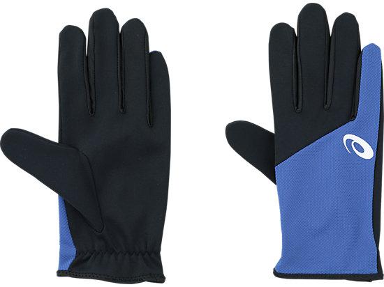 ウオームレーシンググローブ, INDIGO BLUE/DIRECTOIRE BLUE