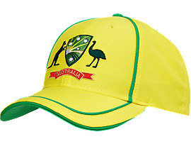 CRICKET AUSTRALIA REPLICA WC CAP