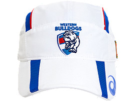WESTERN BULLDOGS TRAINING CAP