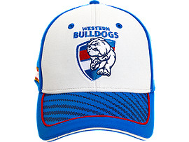 WESTERN BULLDOGS MEDIA CAP