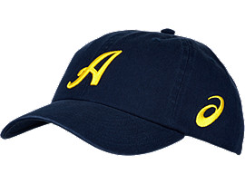CRICKET AUSTRALIA UNISEX UNSTRUCTERED CAP