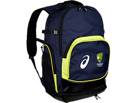 CRICKET AUSTRALIA REPLICA BACK PACK