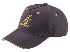 WALLABIES RUGBY WORLD CUP MEDIA CAP