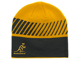 WALLABIES RUGBY WORLD CUP MATCH DAY BEANIE