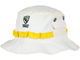 CRICKET AUSTRALIA SUPPORTER BUCKET HAT