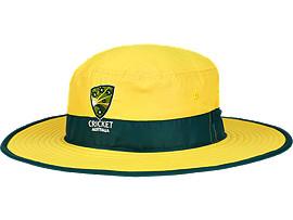 CRICKET AUSTRALIA SUPPORTER WIDE BRIM HAT