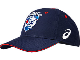 W BULLDOGS MEDIA CAP