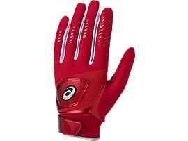 守備用 カラー 手袋 (片手用)