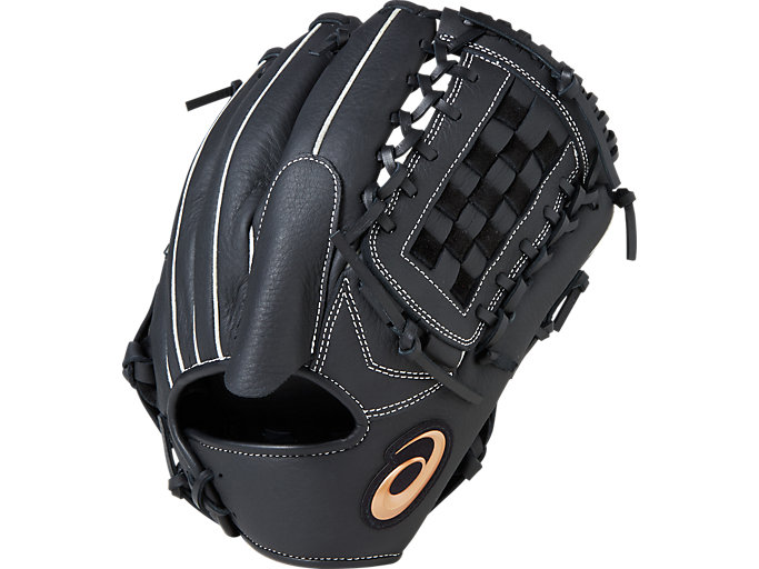 NEOREVIVE ネオリバイブ 軟式用 グローブ 投手・・内野手兼用サイズ8 内野手・投手兼用, Tブラック