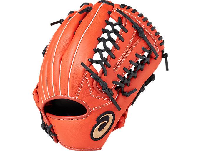 NEOREVIVE ネオリバイブ 軟式用 グローブ 内野手・外野手兼用サイズ9 内野手・外野手兼用, T.Rオレ / BLK