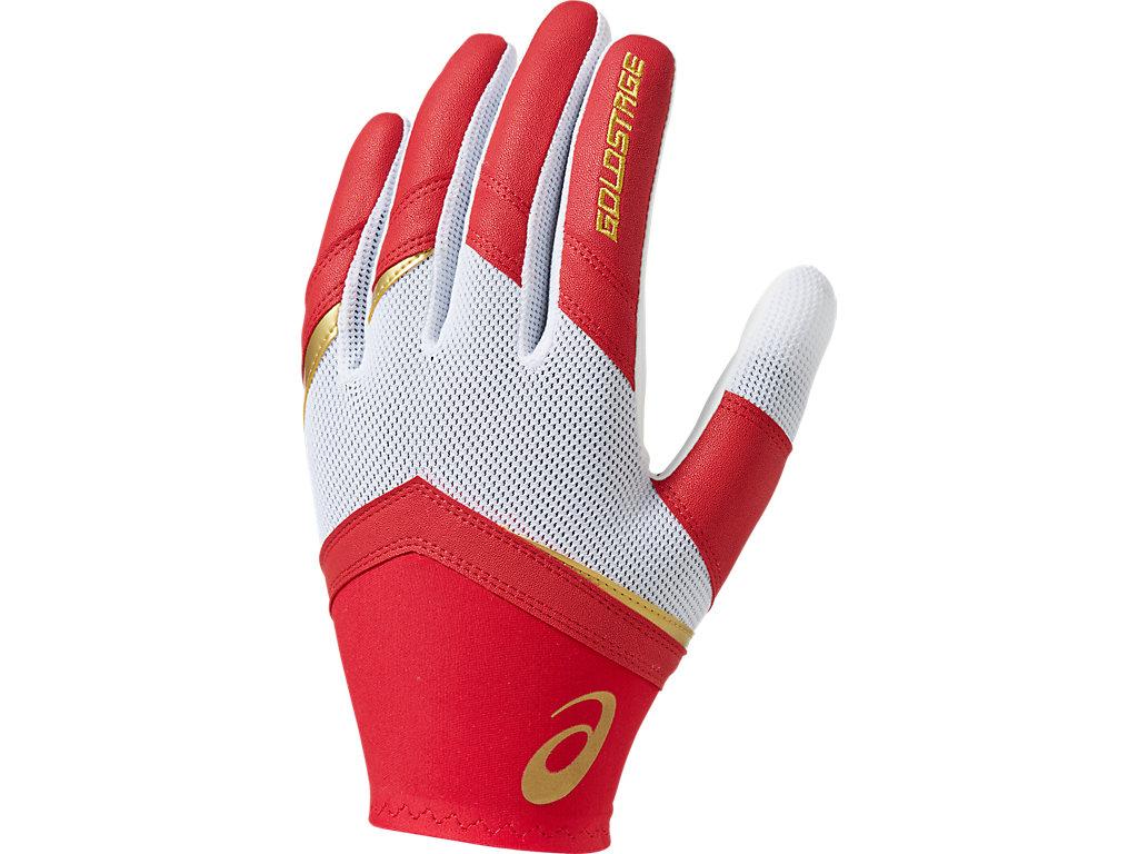 GOLD STAGE SPEED AXEL MA ゴールドステージ スピードアクセル MA守備用 手袋 片手用