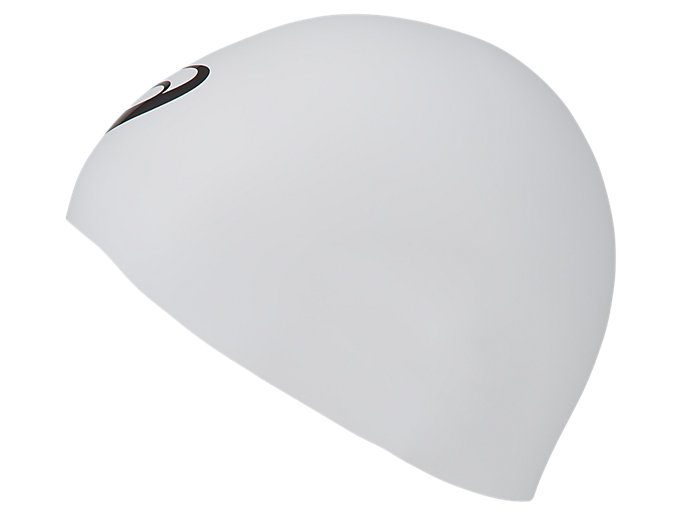Alternative image view of ドーム型シリコーンキャップ, ブリリアントホワイト