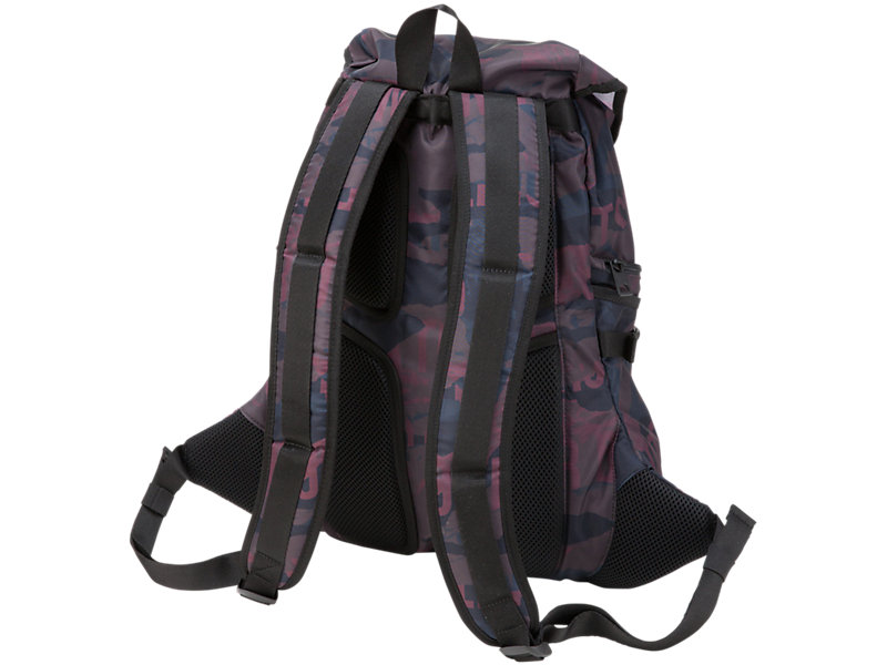 Backpack Burgundy 5 BK