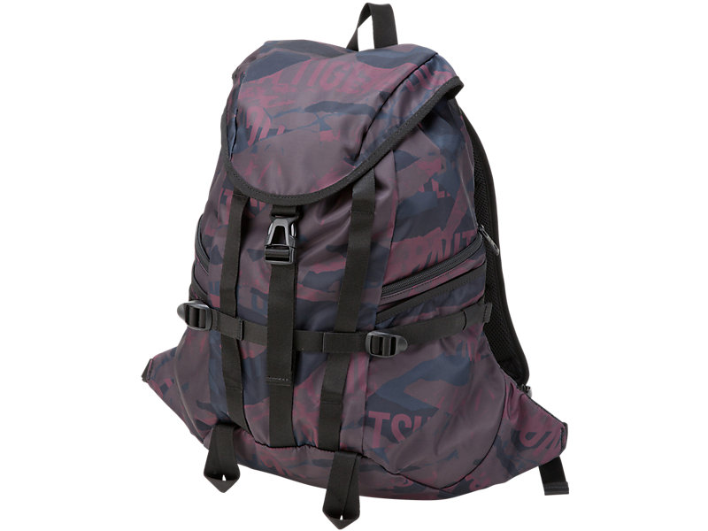 Backpack Burgundy 1 FT