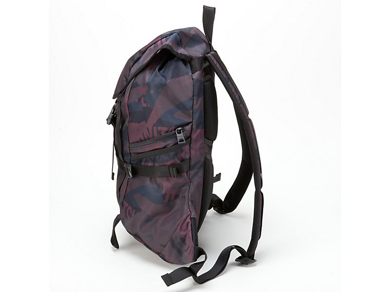 Backpack Burgundy 9 Z