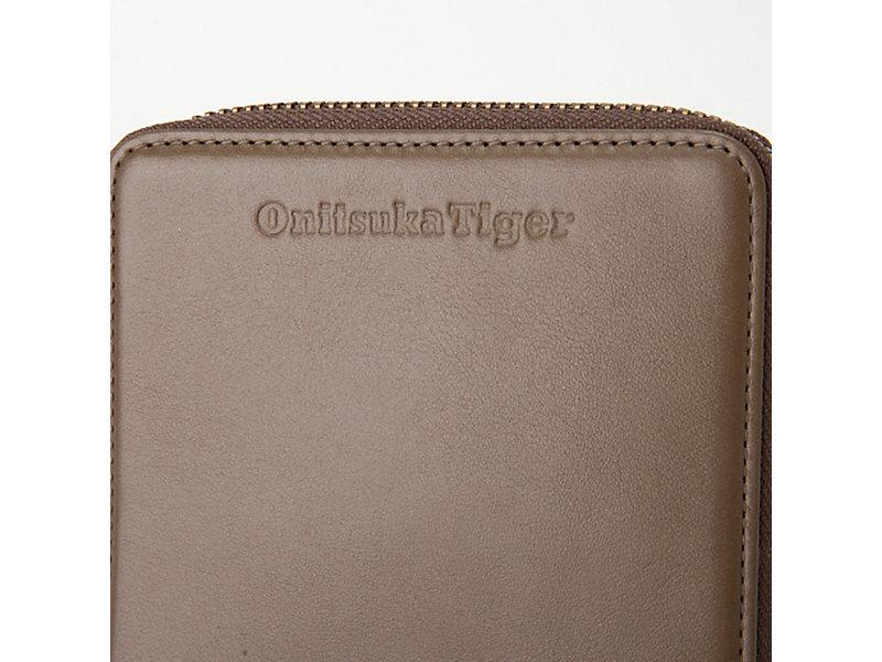 D-Ring Wallet Hunter Green 9 Z