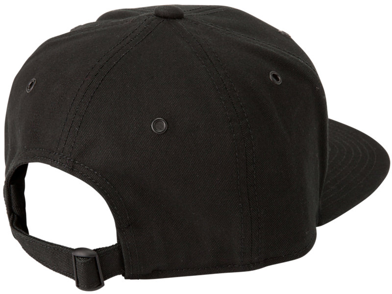Cap Performance Black/Fiery Red 5 BK
