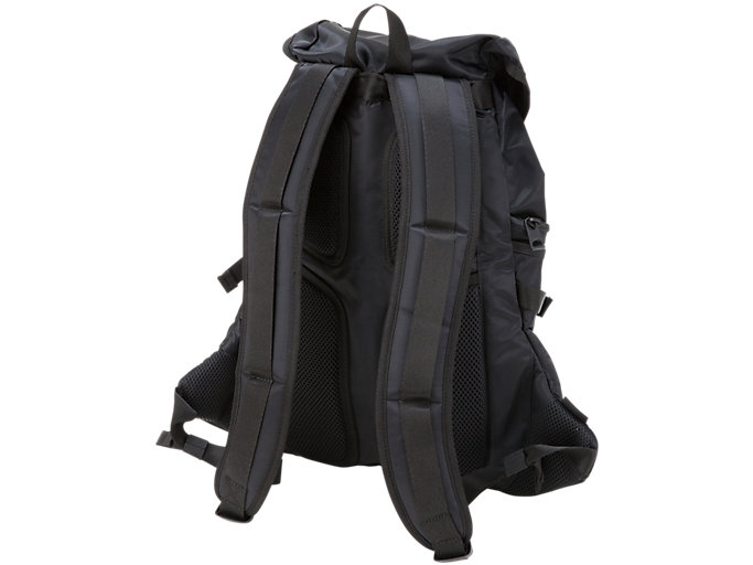 Back view of BACKPACK