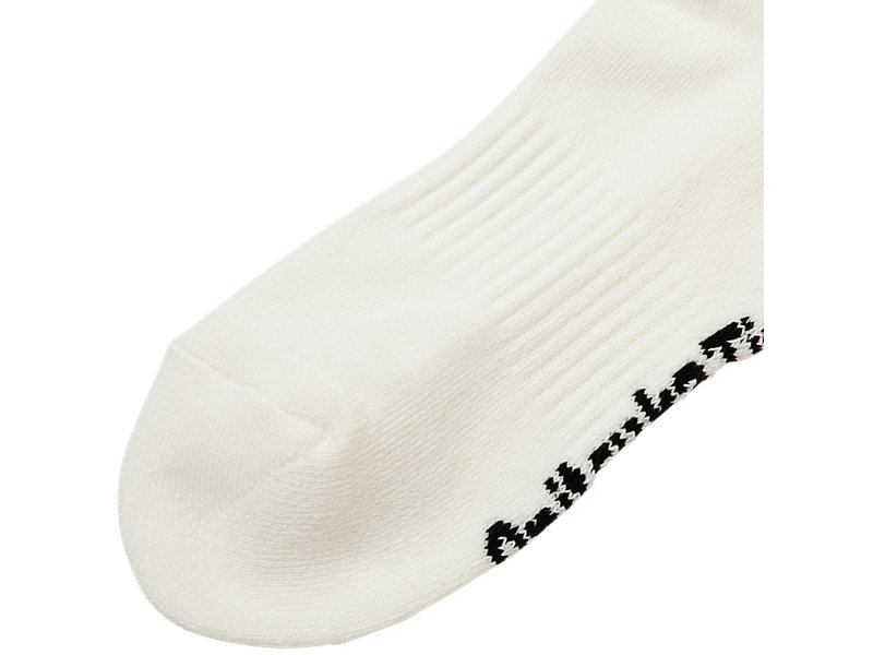 SHORT SOCKS REAL WHITE/PERFORMANCE BLACK 5 BK