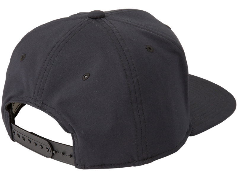 CAP PERFORMANCE BLACK 5 BK