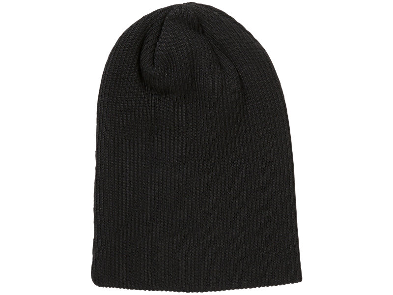 BEANIE PERFORMANCE BLACK 5 BK