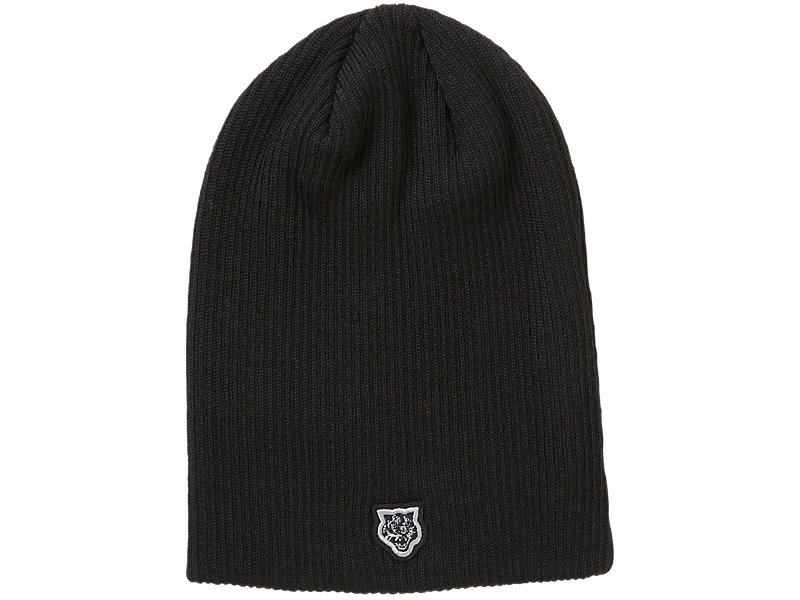 BEANIE PERFORMANCE BLACK 1 FT