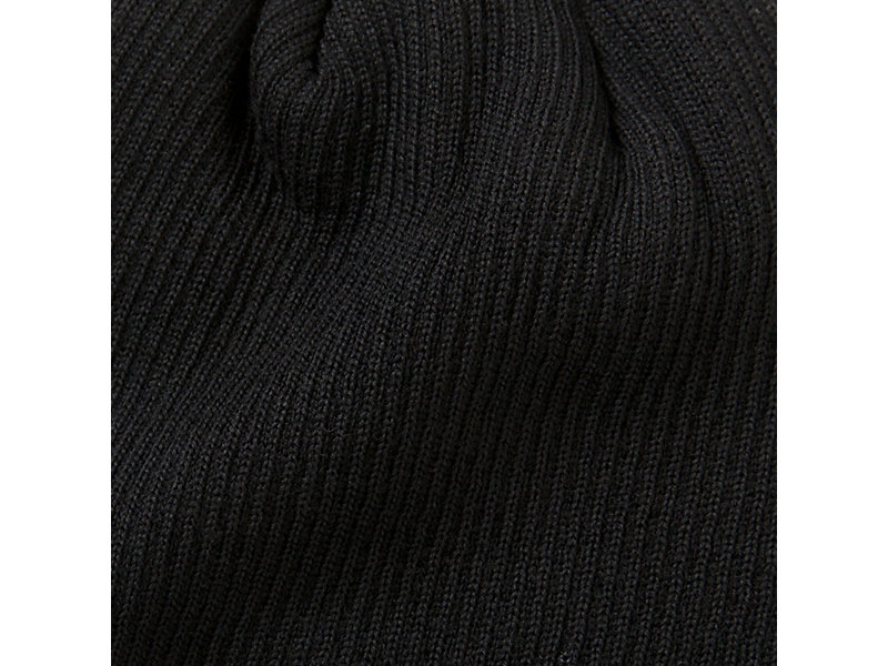 BEANIE PERFORMANCE BLACK 13 Z
