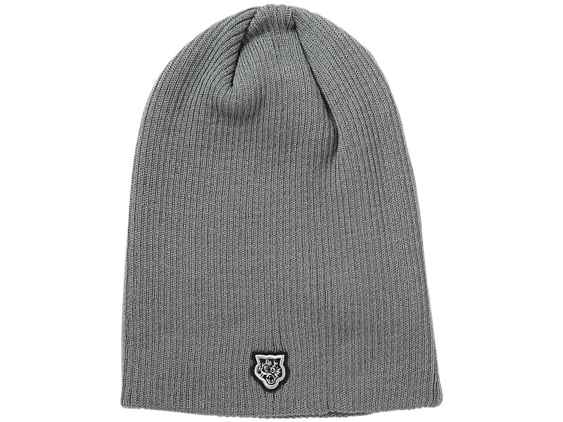 BEANIE DARK GREY 1 FT