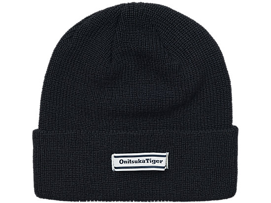 BEANIE, PERFORMANCE BLACK