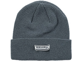 GORRO, DARK GREY