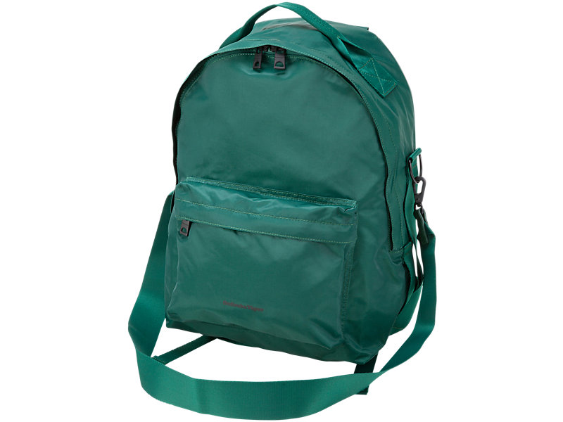 Backpack Hunter Green 1 FT