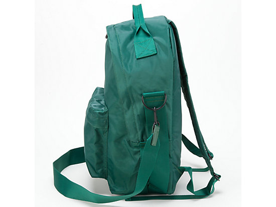 BACK PACK GREEN