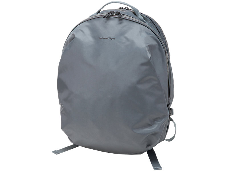 BACKPACK DARK GREY 1 FT