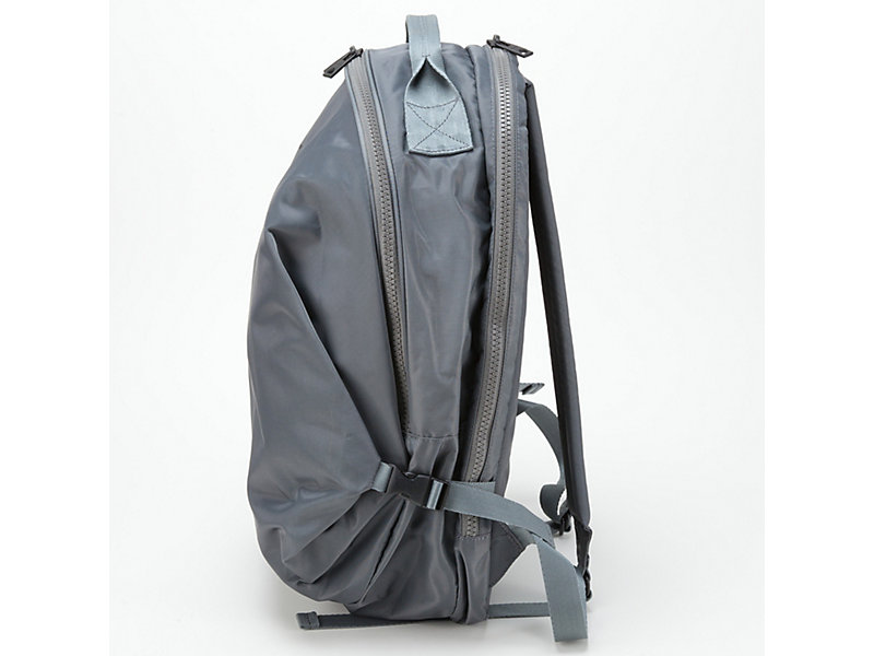 BACKPACK DARK GREY 9 Z