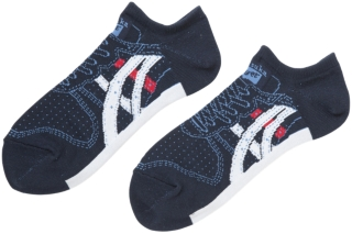 鞋面造型隱形襪