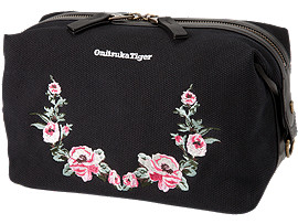 Flower Beauty Case
