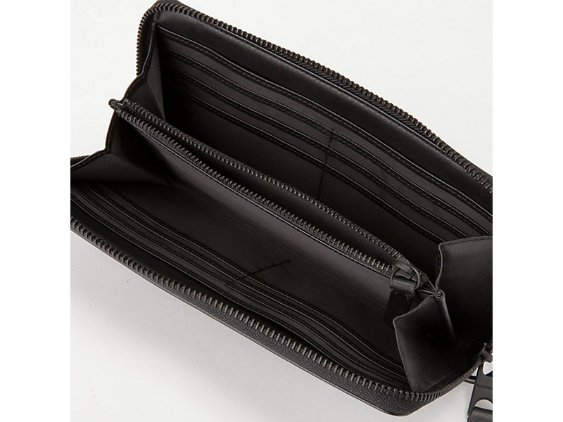 WALLET PERFORMANCE BLACK/REAL WHITE 13 Z
