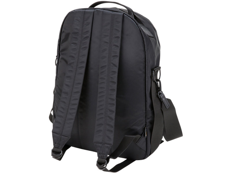 PRINTED BACKPACK PERFORMANCE BLACK/REAL WHITE 5 BK