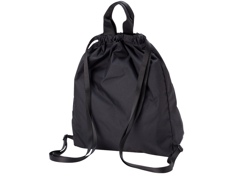Back Pack Performance Black 5 BK