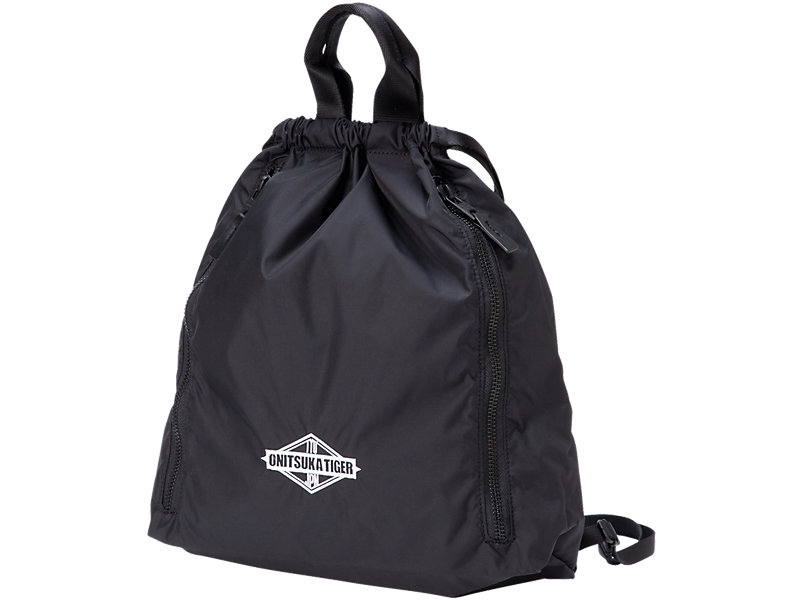 Back Pack Performance Black 1 FT