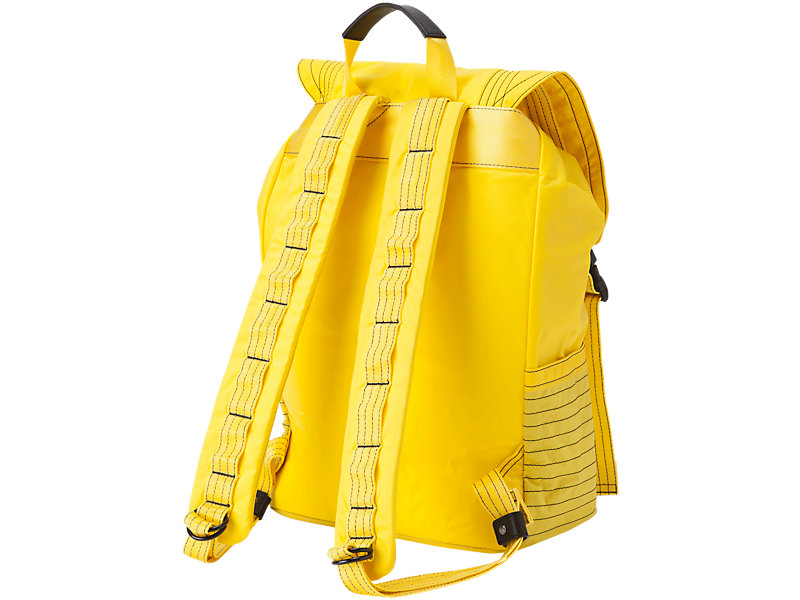 BACK PACK YELLOW 5 BK