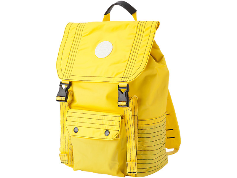 BACK PACK YELLOW 1 FT