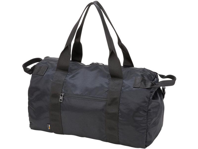 TRAVEL BAG PERFORMANCE BLACK/REAL WHITE 5 BK