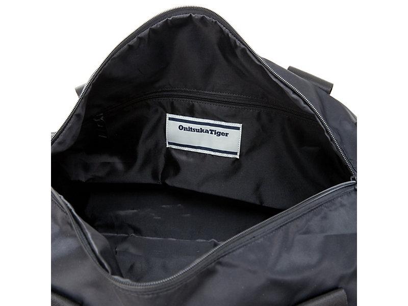 TRAVEL BAG PERFORMANCE BLACK/REAL WHITE 13 Z