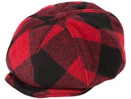FLANEL CAP