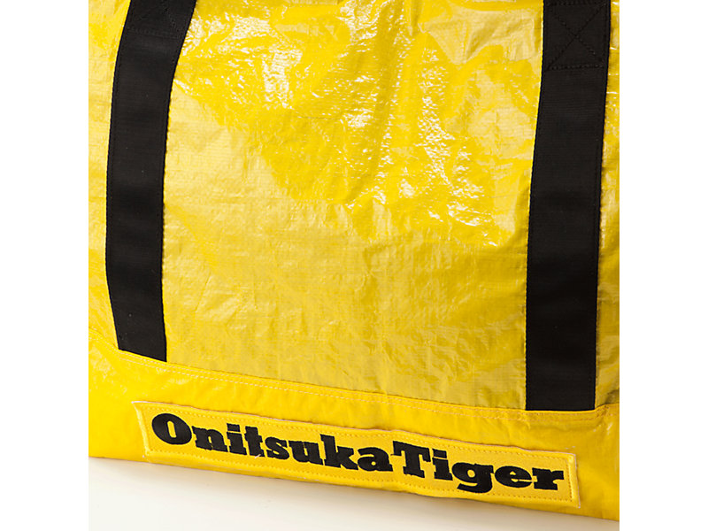 LARGE SHOPPER YELLOW 9 Z