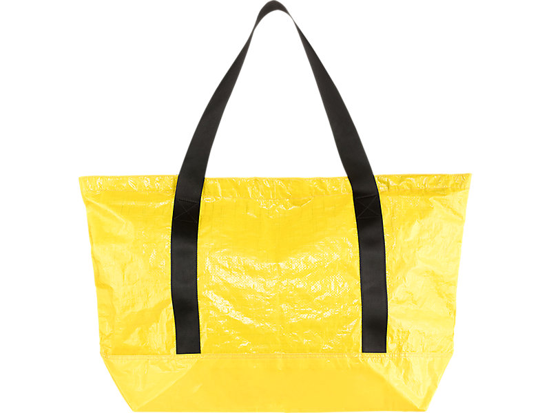 LARGE SHOPPER YELLOW 5 BK